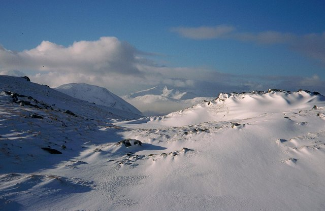 Meall Tairbh