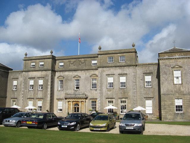 Ston Easton House