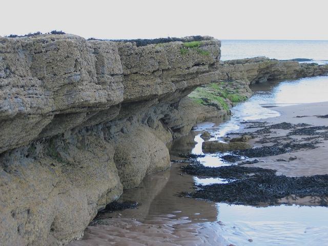 Monks House Rocks