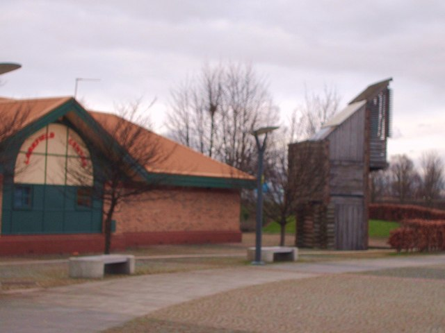 Doocot and Larkfield Centre