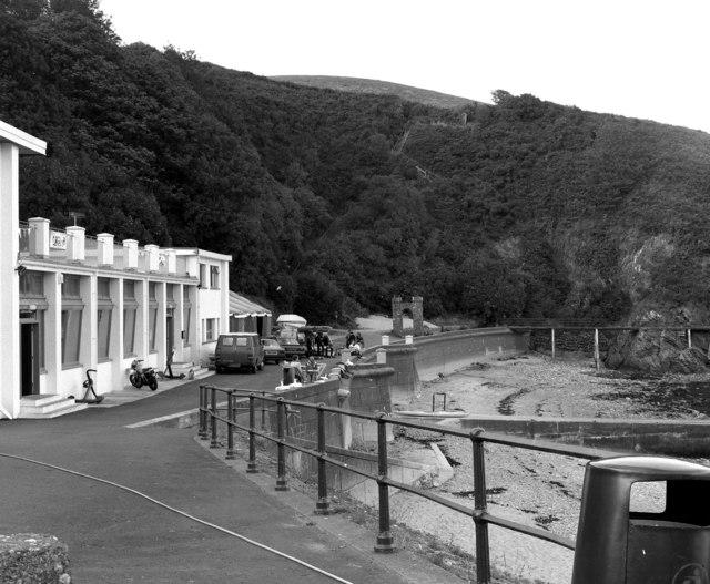 Port Soderick, Isle of Man