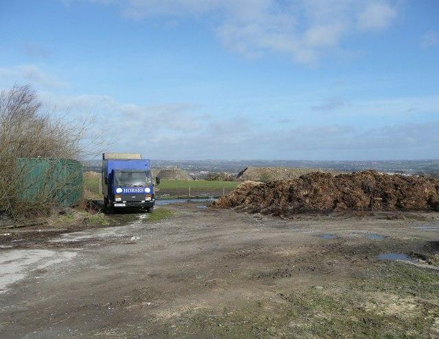 Heaps, off Dewsbury Road, Rastrick