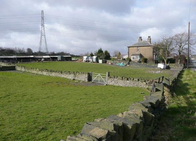 Paddock, Dewsbury Road, Rastrick