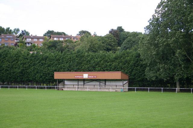 Buckingham Athletic FC