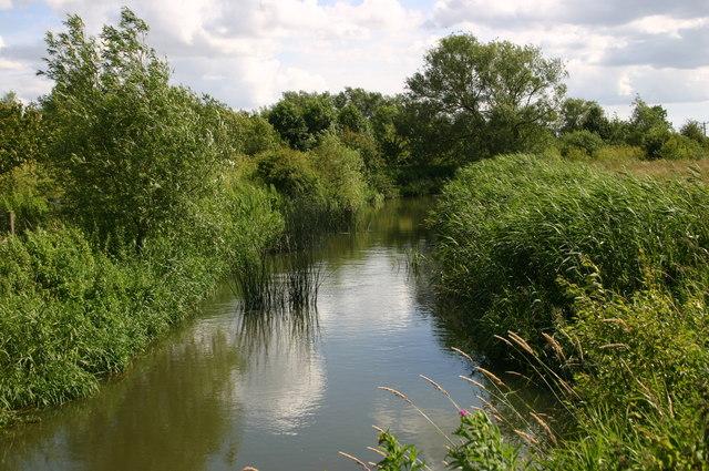 Padbury Brook