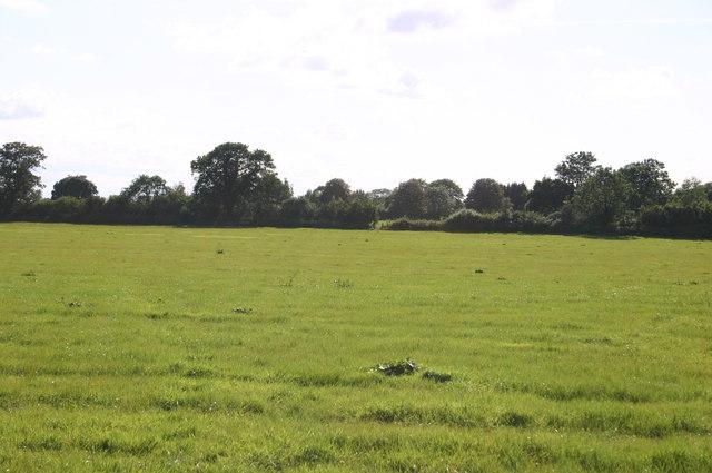 Footpath near Briarhill