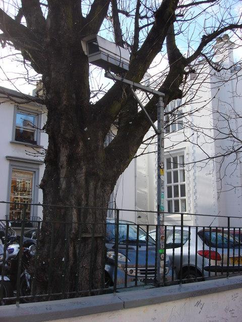 Abbey Road Webcam