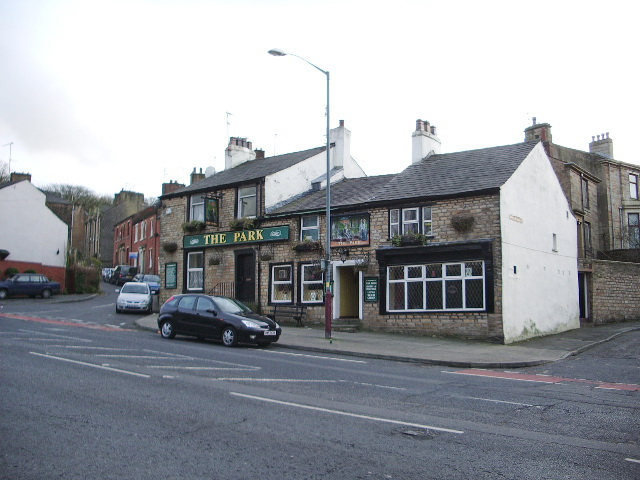 The Park, Manchester Road, Accrington