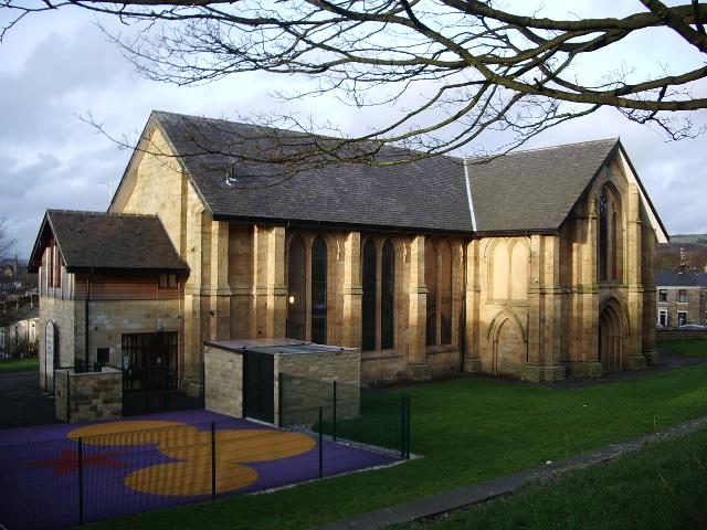 Christ Church, Accrington
