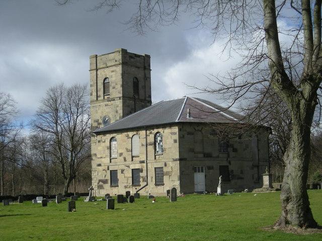 St. Leonard's, Malinslee
