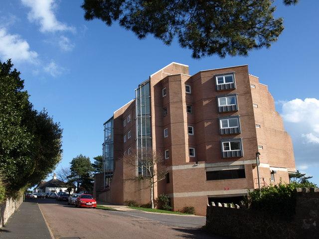 Lincombe Crescent