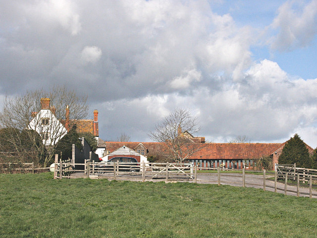 2008 : The Cowbyre, Dunge