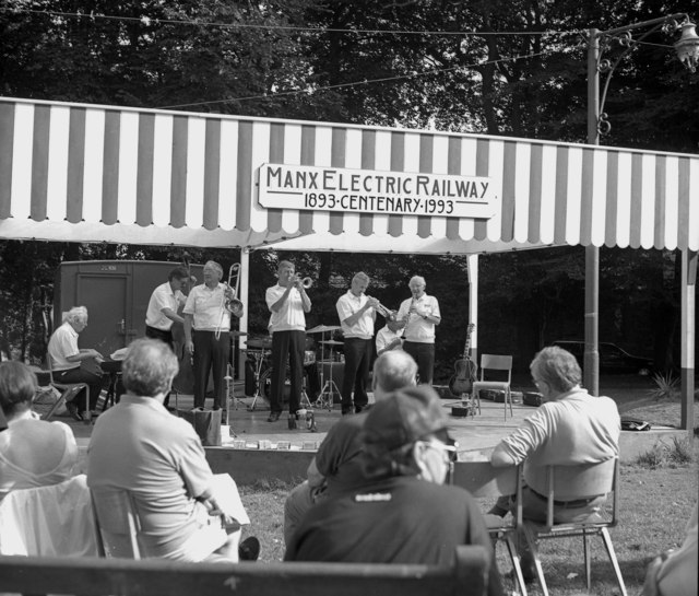 The Merseysippi Jazz Band
