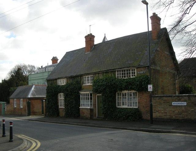 Lutterworth-Woodmarket