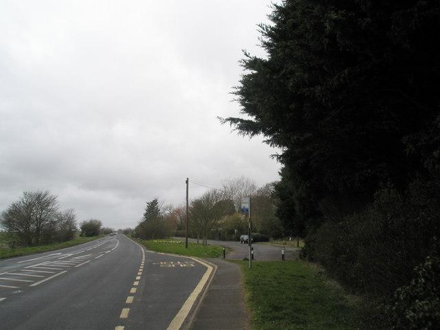 "Bus stop by ""Sailaway"" Bosham"