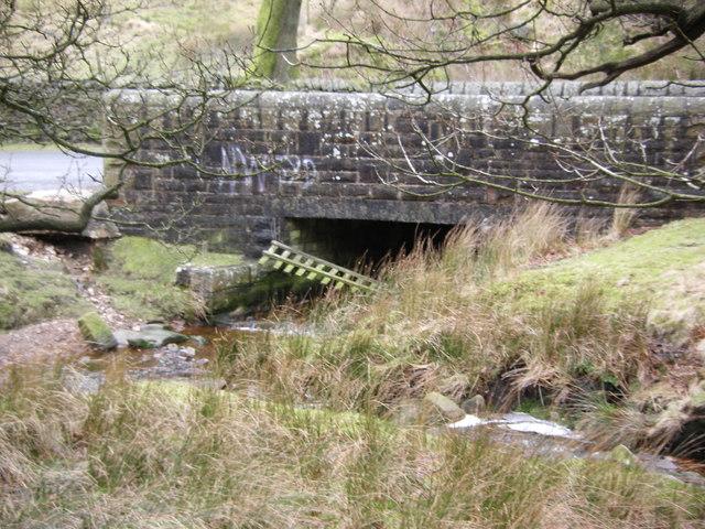 Trough Bridge, Trough of Bowland
