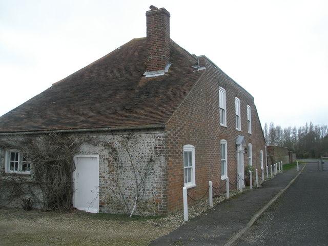 Compass Barn, Bosham
