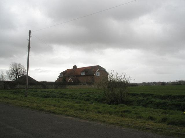 Colner House, Bosham