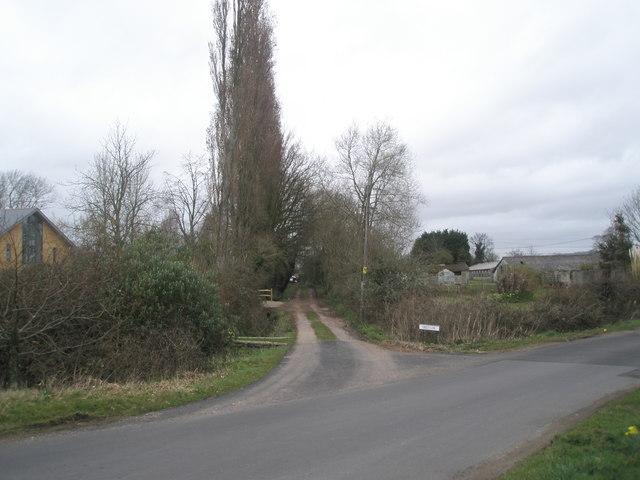Green Lane, Bosham
