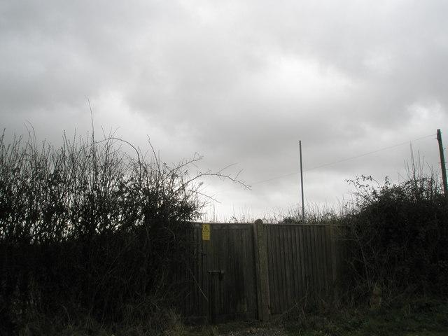 Compound at Newells Lane, Bosham