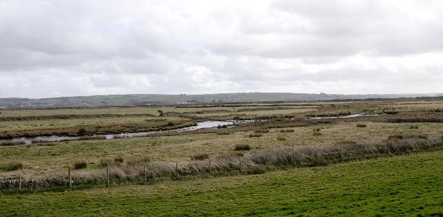 Horsey Island