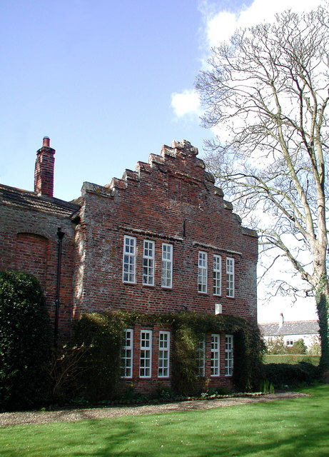 Halsham House