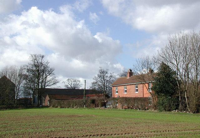 Halsham Grange Cottages