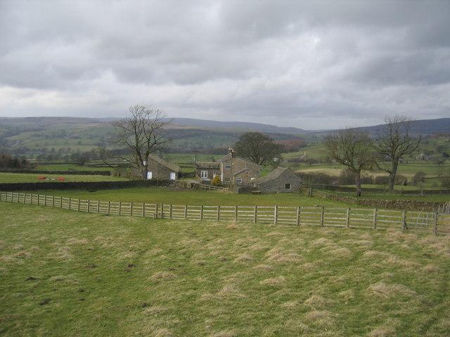 Gibbeter Farm