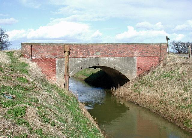 Eastholme Bridge