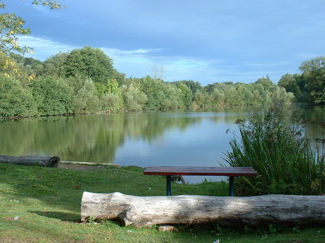 Roman Lakes, Lakes Road, Marple