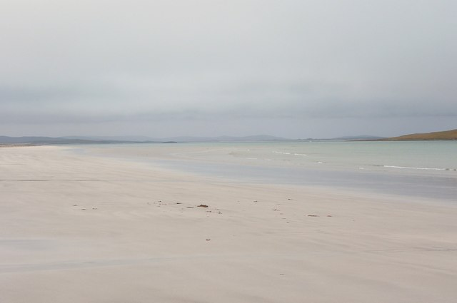 Traigh Lingeigh, North Uist