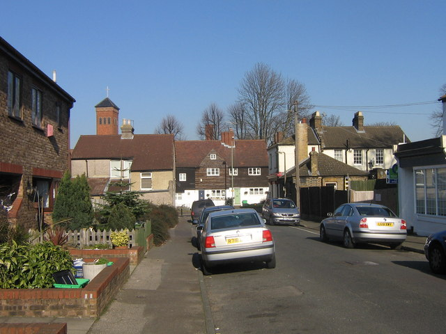Wellington Road, Orpington