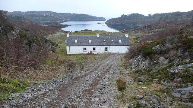 Rona Lodge