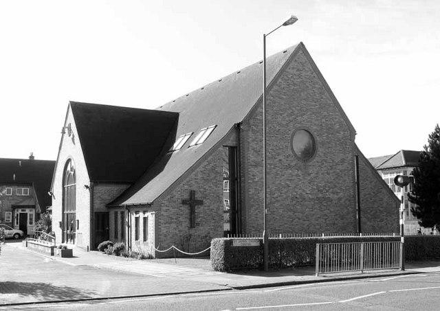 St James Church Centre, Stanley Avenue, Alperton, HA0 4JB