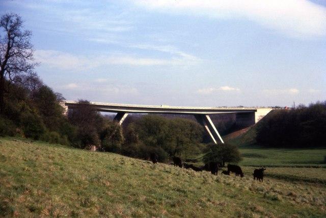 Wentbridge Viaduct