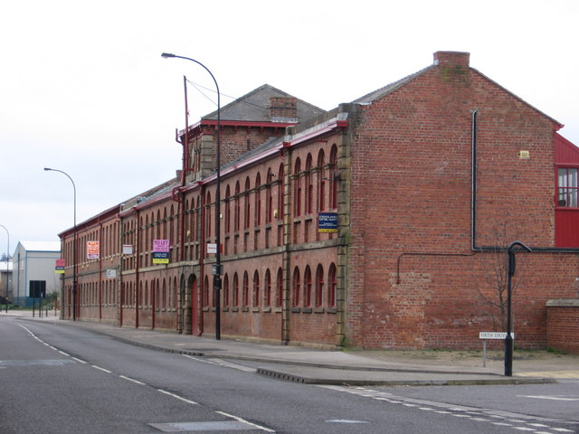 Attercliffe - President Offices