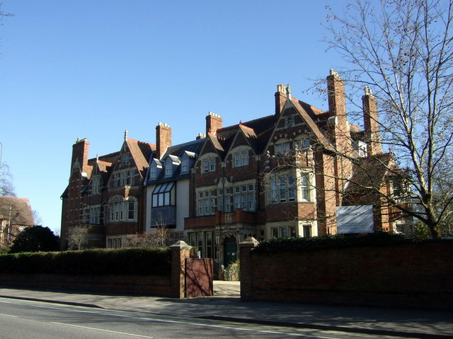 Wychwood School for Girls