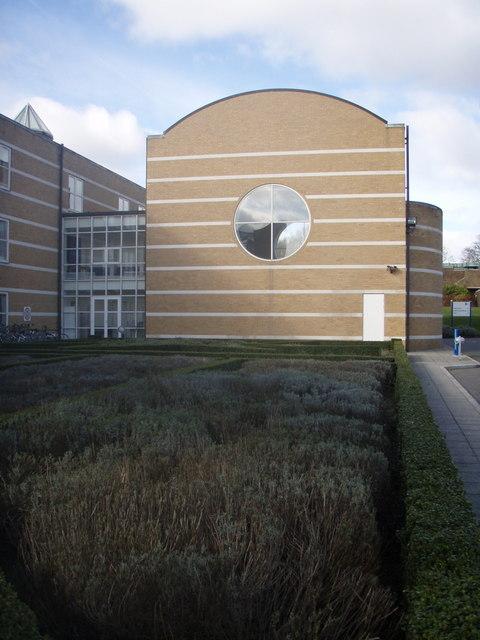 Møller Centre