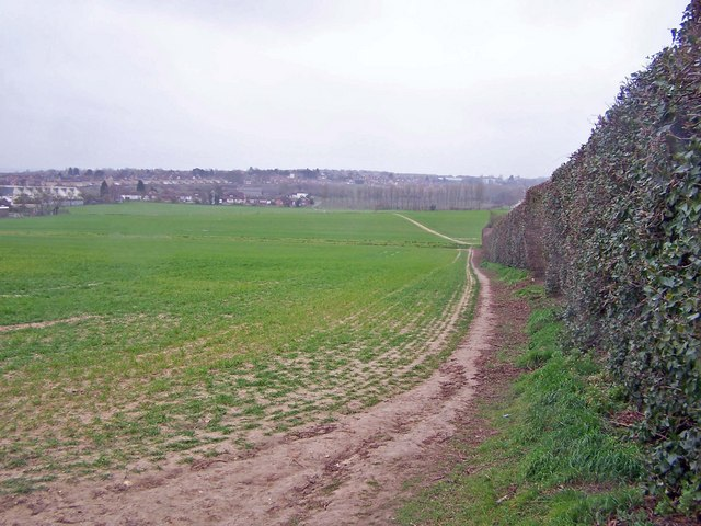 Footpath from Haven Street to Wainscott