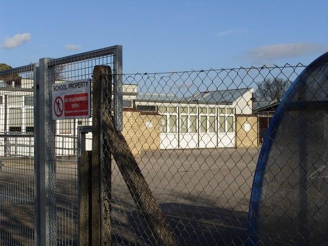 Cherry Hinton Infant School