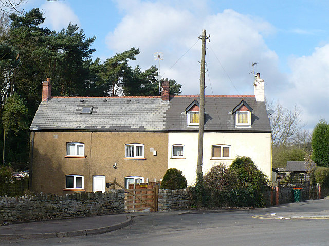 Mill Cottages, Lighthouse Road