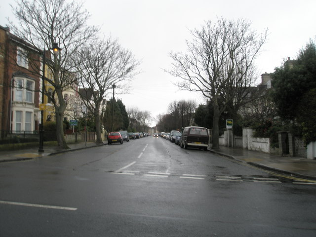 Campbell Road, Southsea