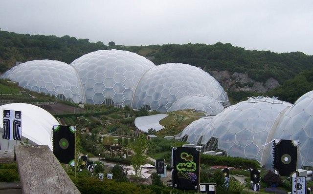 The Eden Centre-Cornwall