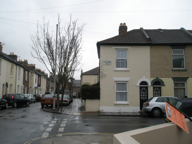 Norland Road, Fratton