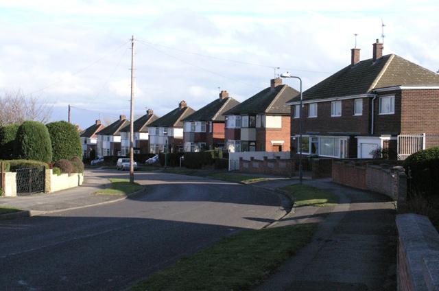 Masefield Road