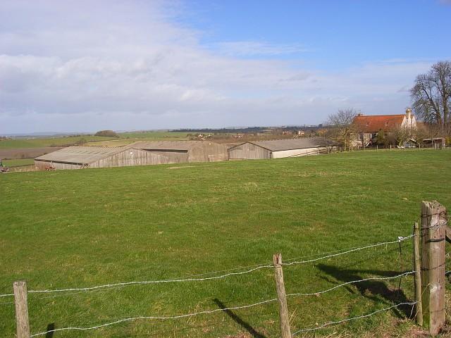 South Farm, Clare