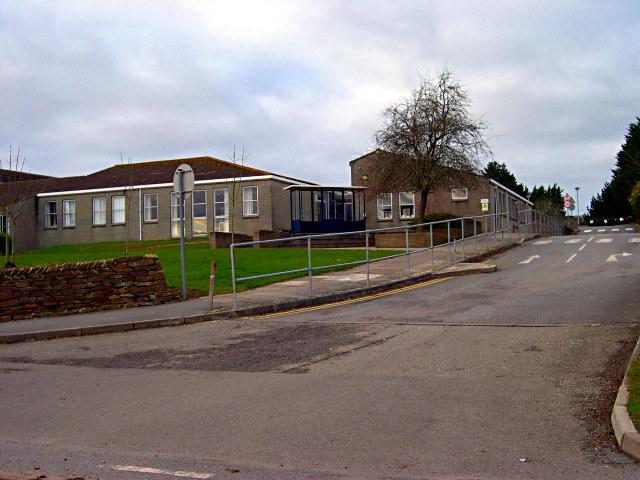 Penair School