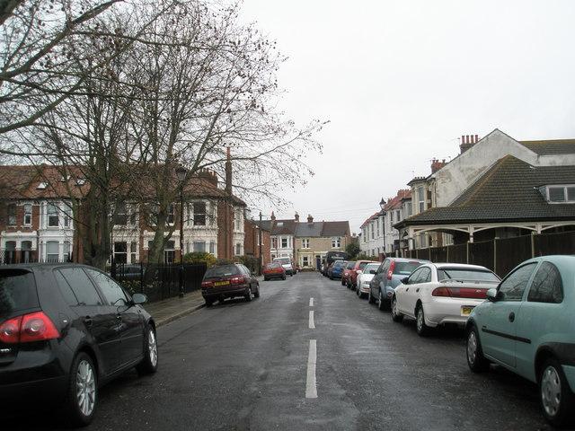 Lowcay Road, Southsea