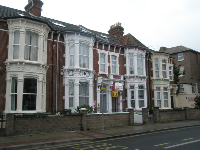 Bed and breakfast in Waverley Road