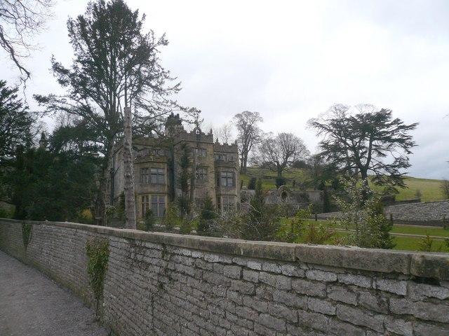 Bakewell - Holme Hall